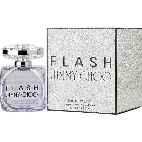 Jimmy Choo Flash for Women Eau De Parfum Spray 3.3 oz