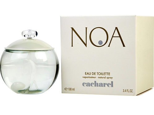 Noa for Women by Cacharel EDT 3.4oz