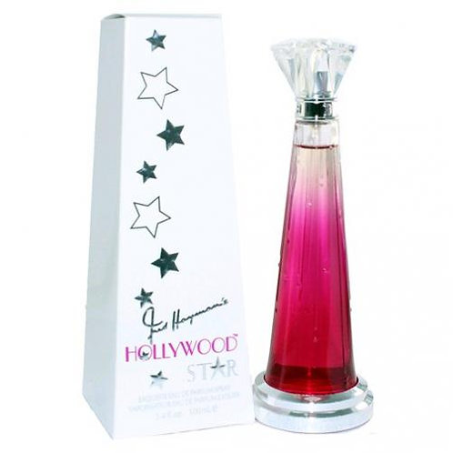 Hollywood Star for Women by Fred Hayman Eau De Parfum Spray 3.4 oz