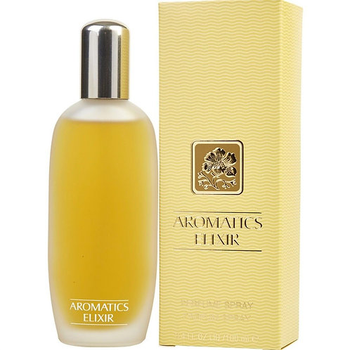 Aromatics Elixir for Women by Clinique Perfume Spray 3.4 OZ