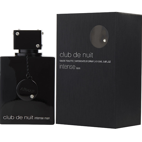 Armaf Club De Nuit Intense Eau de Toilette 3.6oz