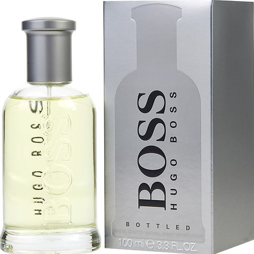 Boss Bottled #6 by Hugo Boss EDT 3.3oz