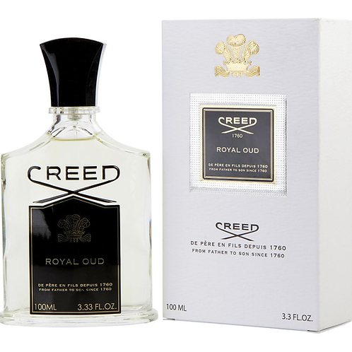 Creed Royal Oud EDP 3.3oz
