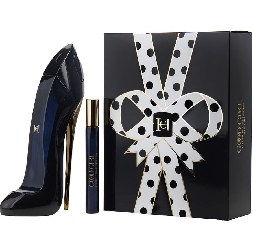 Good Girl by Carolina Herrera 2pc Gi