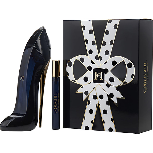 Good Girl by Carolina Herrera 2pc Gift Set Eau de Parfum