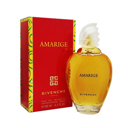 Givenchy Amarige for Women by Givenchy Eau de Toilette 3.3 OZ