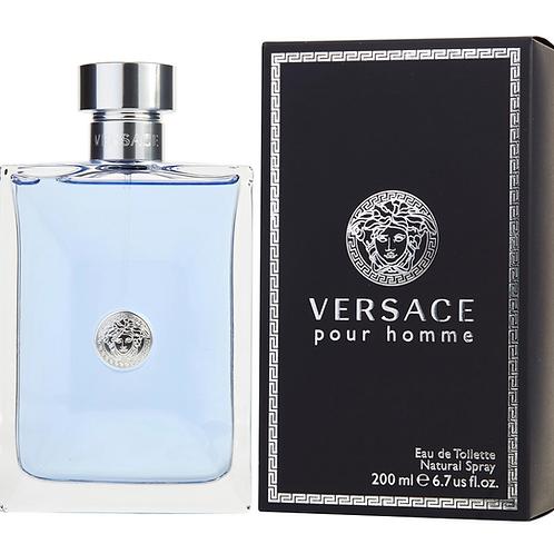 Versace Pour Homme Signature for Men EDT 6.7oz