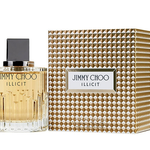 Jimmy Choo Illicit for Women EDP 3.3oz