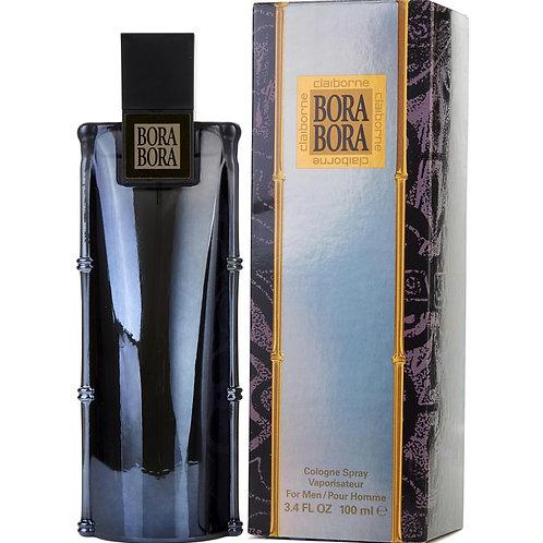 Bora Bora by Liz Claiborne Cologne Spray 3.4oz