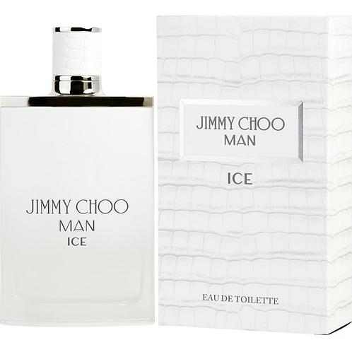 Jimmy Choo Man Ice for Men EDT 3.3oz