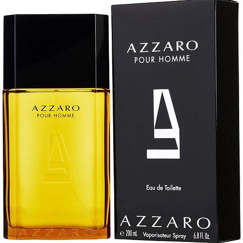 Azzaro for Men by Loris Azzaro Eau de Toilette 6.8 OZ