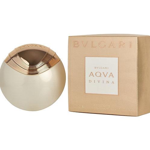 Bvlgari Aqva Divina for Women EDT 2.2oz