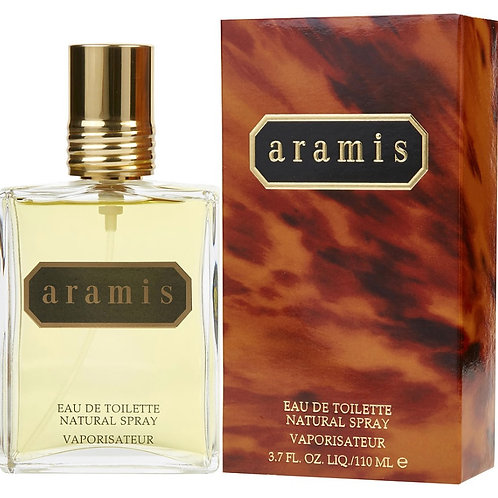 Aramis for Men Eau De Toilette Spray 3.7 oz