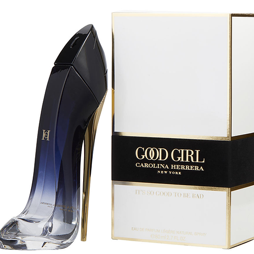 Ch Good Girl Legere by Carolina Herrera EDP 2.7oz
