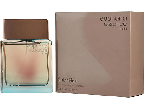 Euphoria Essence for Men by Calvin Klein EDT 3.4oz
