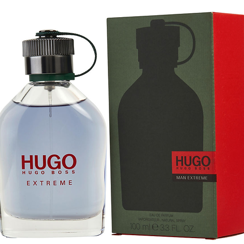 Hugo Extreme for Men by Hugo Boss EDP 3.3oz