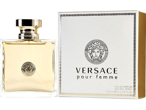 Versace Pour Femme EDP 3.4oz