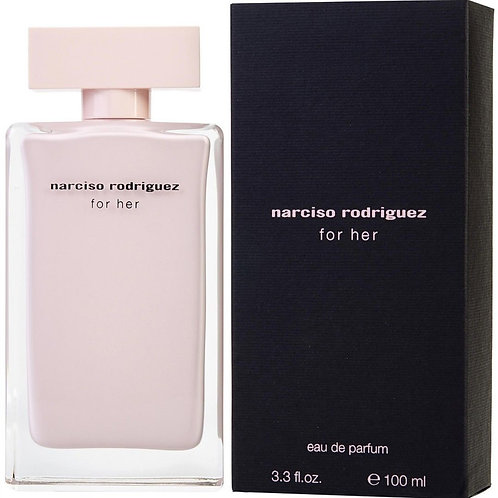 Narciso Rodriguez for Her Eau de Parfum 3.3oz