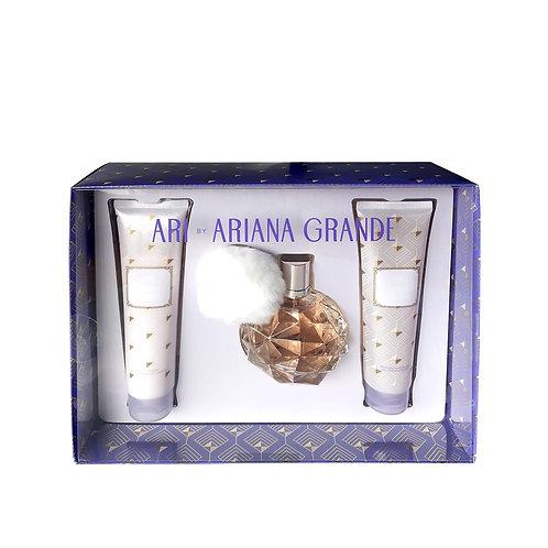 Ari By Ariana Grande 3pc Gift Set Eau de Parfum