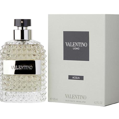 Valentino Uomo Acqua EDT 4.2oz