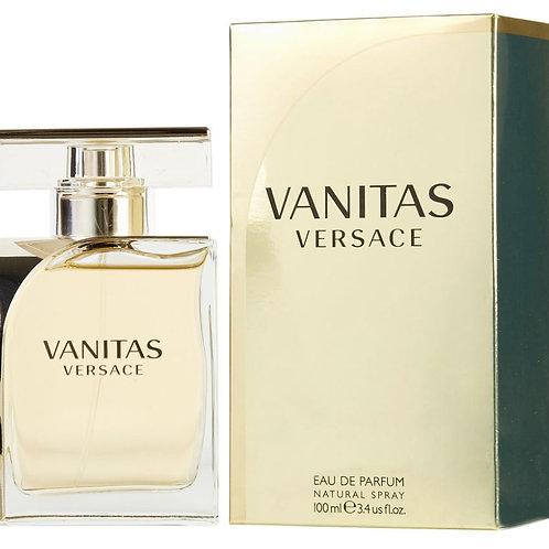 Versace Vanitas for Women EDP 3.4oz