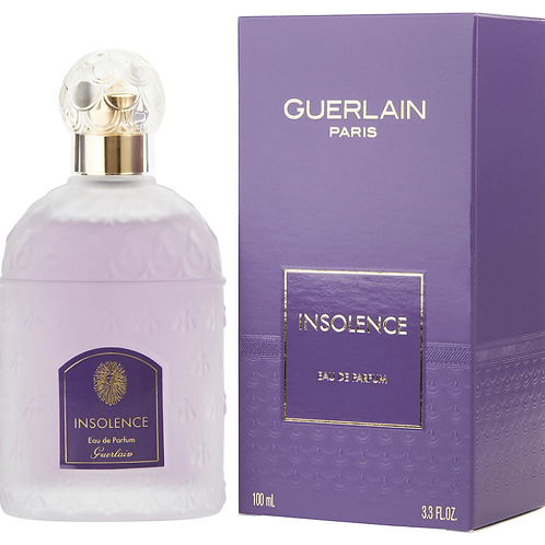 Insolence by Guerlain EDP 3.3oz