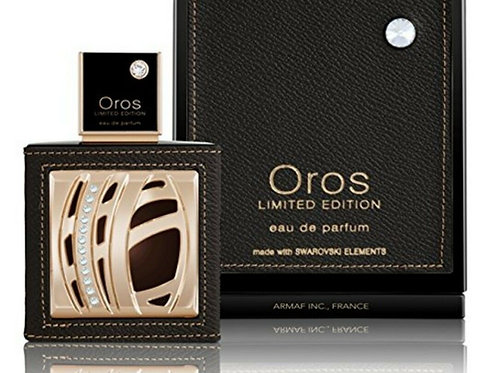 Armaf Oros LTD Edition Eau de Parfum 2.9oz
