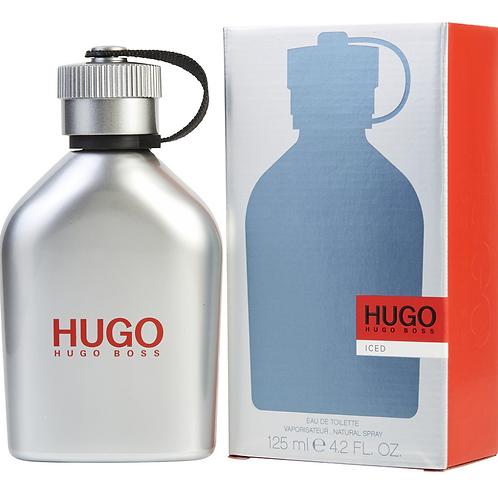 Hugo Iced for Men by Hugo Boss EDT 4.2oz