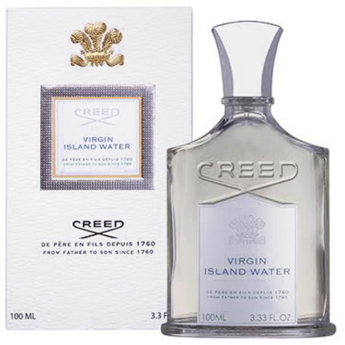 Creed Virgin Island Water EDP 3.3oz