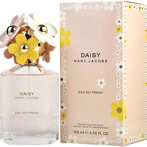 Marc Jacobs Daisy Eau So Fresh for Women EDT 4.25oz