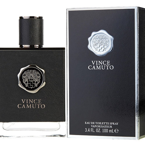 Vince Camuto for Men EDT 3.4oz