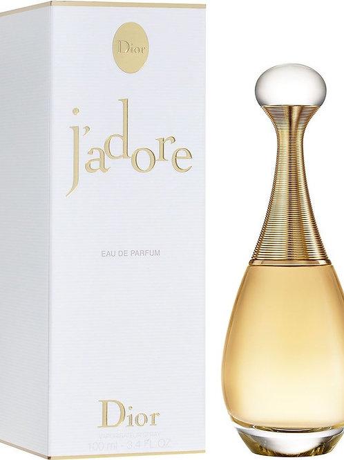 Jadore for Women by Dior Eau de Parfum 3.4oz
