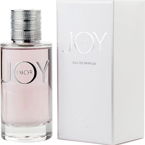 Joy for Women by Dior Eau De Parfum Spray 3 oz