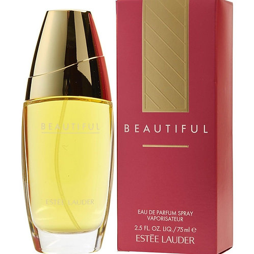 Beautiful for Women by Estee Lauder Eau de Parfum 2.5OZ