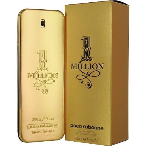 Paco Rabanne 1 Million for Men EDT 6.8oz