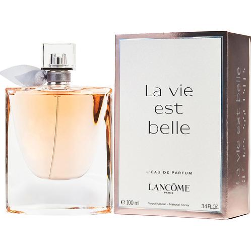 La Vie Est Belle by Lancome EDP 3.4oz