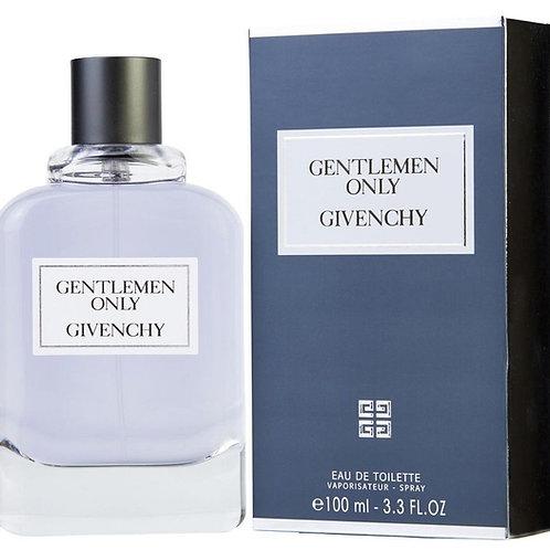 Gentlemen Only by Givenchy Eau de Toilette 3.3 OZ
