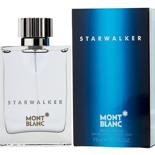 Mont Blanc Starwalker for Men EDT 2.5oz