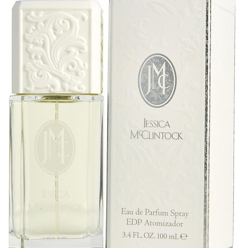 Jessica McClintock for Women Eau de Parfum 3.4OZ