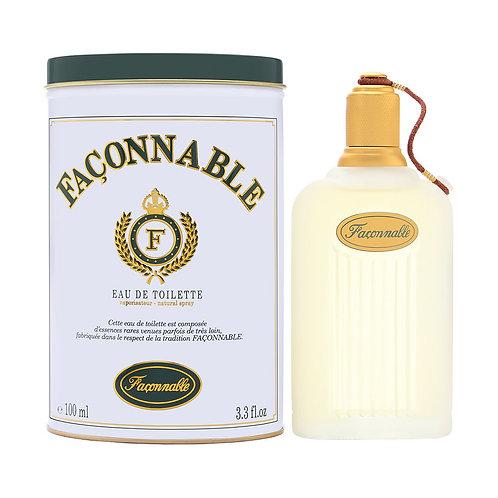Faconnable Eau De Toilette Spray 3.3 oz