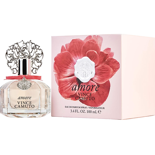 Vince Camuto Amore for Women EDP 3.4oz