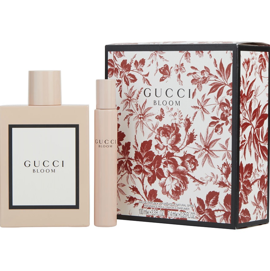 Gucci Bloom for Women by Gucci 2pc G
