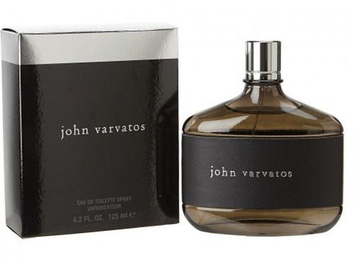 John Varvatos for Men Eau de Toilette 4.2 OZ