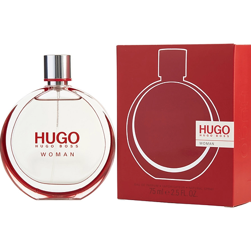 Hugo for Women by Hugo Boss EDP 2.5oz