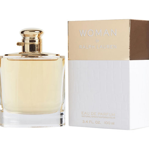 Ralph Lauren Woman Eau De Parfum Spray 3.4 oz