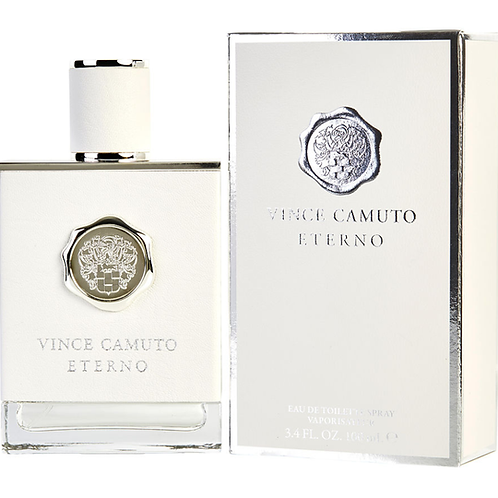 Vince Camuto Eterno for Men EDT 3.4oz
