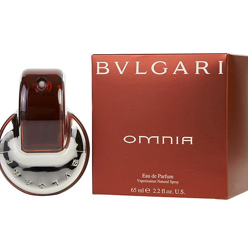 Bvlgari Omnia for Women EDP 2.2oz