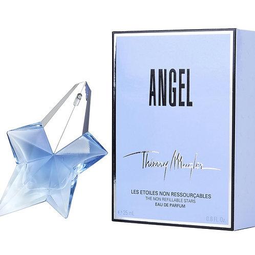 Angel Non-Refillable by Mugler for Women EDP 0.8oz