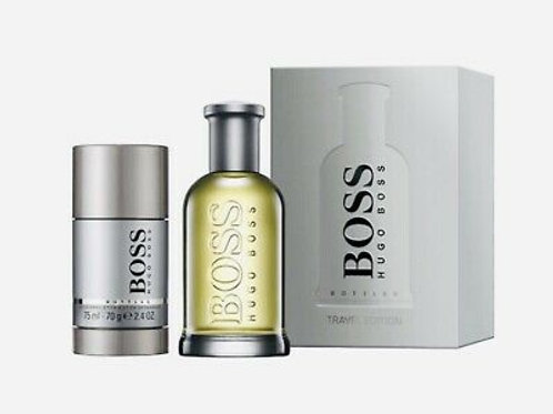 Boss Bottled #6 by Hugo Boss 2pc Gift Set Eau de Toilette