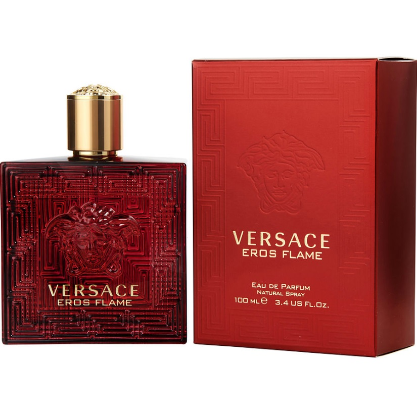 Versace Eros Flame for Men Eau De Pa